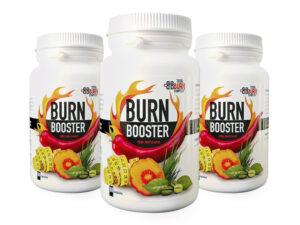 burnbooster cena