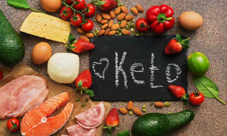 dieta ketogeniczna keto